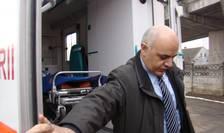 Raed Arafat spune totuși că problemele nu ar fi avut un impact semnificativ asupra eficienței intervenției