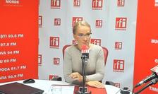 Ramona Ioana Bruynseels vrea să fie președintele României