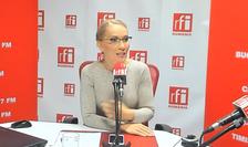 Ramona Ioana Bruynseels își dorește învestirea Guvernului Orban