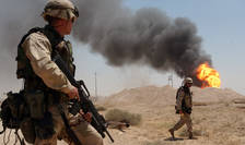 Anchetă privind războiul din Irak a fost ordonată de fostul premier Gordon Brown