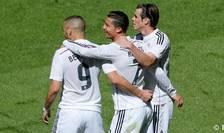 Real Madrid sprijină refugiaţii