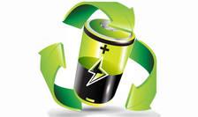 Reciclare baterii