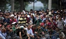 Europenii caută soluţii la criza migranţilor