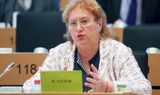 Eurodeputatul liberal, Renate Weber
