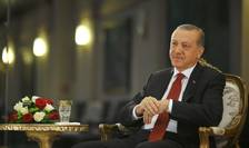 Preşedintele turc, Recep Tayyip Erdogan (Foto: Reuters/Umit Bektas)