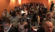 Concurs inedit la Cluj-Napoca: Lucrări de doctorat prezentate în 180 de secunde … în limba franceză
