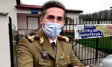 """Campania de vaccinare la Izvoru merge anevoios. Comuna este în """"verde"""", are un indice de infectare cu coronavirus de 0,47 la mia de locuitori."""