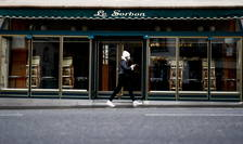 Restaurantele din Franta sunt închise de pe 29 octombrie 2020 iar patronii se tem ca daca se va prelungi criza sanitara nu vor mai putea vreodata sa redeschida.