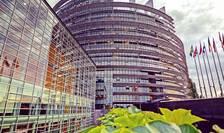 Parlamentul European pregătește o rezoluție despre Revoluția din decembrie 1989 (Sursa foto: Facebook/Parlamentul European)