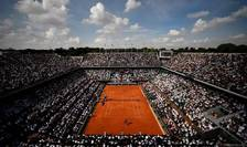 Finala de la Roland-Garros, editia 2018 (ilustratie).
