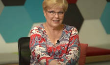 dr. Rodica Tănăsescu, vicepreședintele Asociației Medicilor de Familie București Ilfov