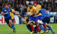 România - Franța la Cupa Mondială 2015