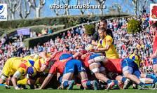 România joacă cu Spania în REC