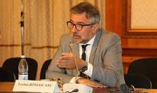 Lucian Romașcanu e optimist că moțiunea de cenzură va fi adoptată (Sursa foto: Facebook/Lucian Romașcanu)