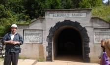 Situl minier de la Roșia Montană a fost inclus în patrimoniul UNESCO (Foto: RFI/Cosmin Ruscior)