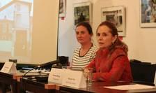 Roxana Wring: Nu este nevoie de aprobarea CGMB, pentru ca Administraţia Străzilor să-şi facă treaba (Sursa foto: Facebook/Roxana Wring)