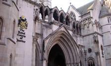Înalta Curte de la Londra