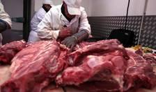 Producatorii de carne europeni se tem de consecintele unui acord UE - MERCOSUR