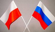 Relaţiile dintre Polonia şi Rusia se află la cel mai scăzut nivel din 1945 încoace