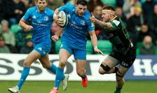Northampton Saints 16 Leinster 43