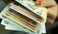 Salariul lunar net al unui angajat, fără persoane în întreținere, va fi de 917 lei