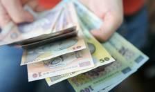 1250 de lei, valoarea salariului minim de la 1 mai 2016