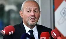 Jérôme Salomon, Directorul general al sànàtàtii din Franta.