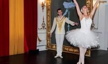 Salonul de Balet - Opera Comică pentru Copii