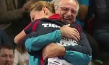 Elizabeta Samara a câștigat în Rusia primul ei titlu european la simplu