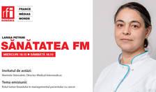 Sanatatea FM cu Marinela Stanculete