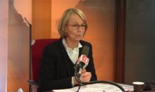 Françoise Nyssen, ministra culturii