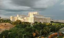 Va trece OUG privind anticipatele de Parlament? (Foto: RFI/Cosmin Ruscior)