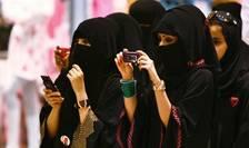 Participarea unor femei la viitoarele alegeri municipale este o nouà victorie pentru cauza feministà din Arabia saudità