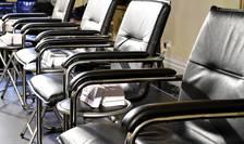 Compania UiPath a cheltuit un milion de euro pentru a cumpăra mobilier de birou pentru angajați.