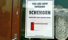 Şase ţări au reintrodus din 2015 controale în spaţiul Schengen