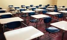 Angajaţii din mai multe unităţi de învăţământ au declarat că lipsesc mijloacele moderne de predare