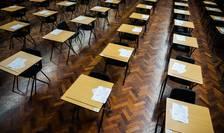 Școli închise în Regatul Unit