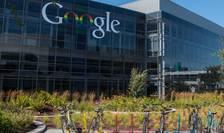 Sediul Google aflat în Silicon Valley.