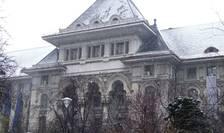 Sediul Primăriei Capitalei (Sursa foto: www.pmb.ro)