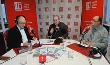 Sergiu Costache, Sorin Greceanu şi Ionel DIMA