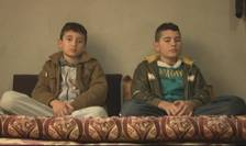 Serviciile franceze au numarat 460 de copii care locuiesc in Siria ori Irak. Jumatate au sub 5 ani.