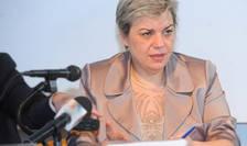 Sevil Shhaideh, nominalizată ministru al Dezvoltării Regionale şi Administraţiei Publice
