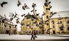 Sibiu, în competiţia pentru cele mai bune destinaţii turistice europene în 2021