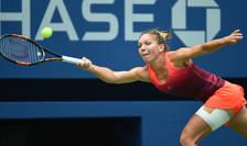 Simona Halep, aici la US Open (Foto: Robert Deutsch-USA TODAY Sports via Reuters)