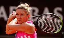 Simona Halep, mai aproape de un nou titlu, după calificarea în semifinale la Roma (Sursa foto: Getty Images via site WTA)