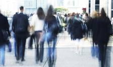 Tot mai multi francezi sufera de singuratate