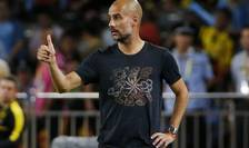 Antrenorul echipei Manchester City, Pep Guardiola (Foto: Action Images via Reuters/Bobby Yip Livepic)