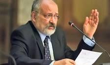 Preşedintele-director general al TVR, Stelian Tănase