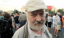Stelian Tănase nu crede în ideea unui registru al securiștilor, în varianta lui Claudiu Năsui (Sursa foto: Facebook/Stelian Tănase)