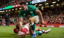 Țara Gallor 17 Irlanda 22